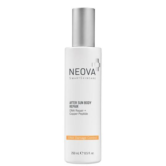 NEOVA DNA Damage Control After Sun Body Repair 250ml / Крем после загара восстанавливающий