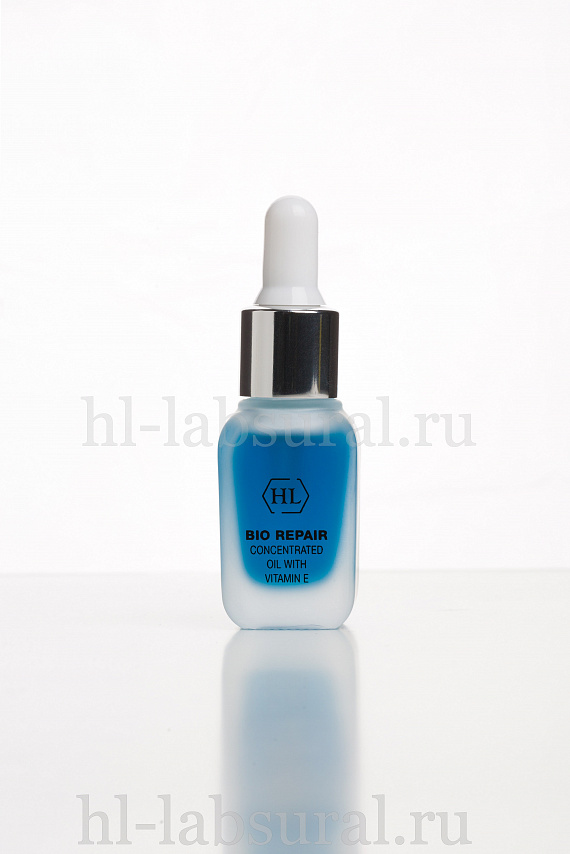 BIO REPAIR CONCENTRATE OIL 15 мл (масляный концентрат)